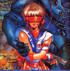 Masamune Shirow Art 2.jpg