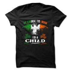I Love CHILD T-Shirts