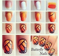 Fashion Trends Outfit Ideas What To Wear News And Runway Looks More Information Cute Easy Nail Designs Do