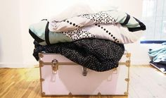 How to Make the Perfect Bed | dormify.com