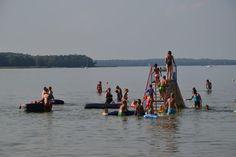 Camping Echo - Mazury Giżycko Mikołajki Augustów Węgorzewo