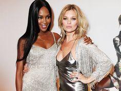 Trancoso ferve! Kate Moss e Naomi Campbell também já estão na área! As tops Kate Moss e Naomi Campbell já estão em solo baiano, mais precisamente onde...