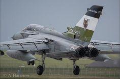 Tornado 12sqd tail art #tonka