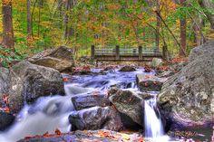Hacklebarney State Park, Chester NJ