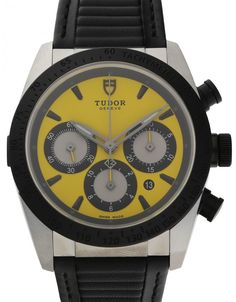Watchmaster.com - Tudor Fastrider Chronograph 42010N-0002