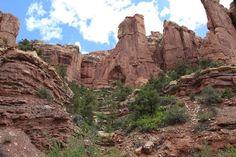 #Arch Canyon, #CedarMesa
