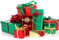christmas presents | VIJIMAMBO: Why men are hopeless at wrapping Christmas presents:
