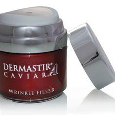 Dermastir Wrinkle Filler (intenzív ránctalanító+izomrelaxáns készítmény)