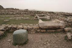 Hattusa,… muralla y esplendor