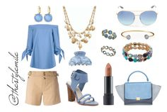 7-11-16 OOTD by stylemile on Polyvore