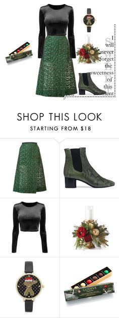 """Untitled #278"" by doinabarsan ❤ liked on Polyvore featuring Sacai, Isabel Marant, Frontgate, Charter Club and Godiva"