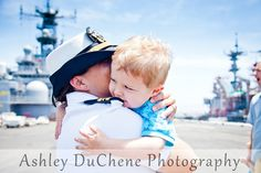 Reunited: Military Homecoming » Ashley DuChene Photography ~ San Diego Photographer