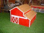 Roberts Toy Barn