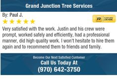 Very satisfied with the work. Justin and his crew were prompt, worked safely and...