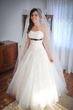 Trouvez votre robe de mariée parmi les sélections de Mariage à la ...