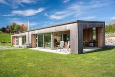 Tasman Lifestyle Home by Bell Stephenson Architects