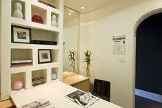 Arquiteta Patrícia Vertuan: Mostras de Decoração #homeoffice #escritorio #biblioteca #saladetrabalho #home #office #encantada #blogencantada