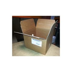 4 boxes 370 x 370 x 180mm Double Wall