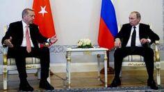 Agence France-Presse: Erdogan says Turkey can spurn EU and join Shanghai Pact - Nov. Ankara, Istanbul, Vladimir Putin, Shanghai, Presidents, News, Youtube, World, Join