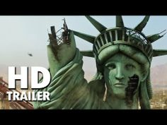 """A new trailer for """"Godzilla"""" has hit the web. With more Godzilla, Bryan Cranston, and Rodan! Jeremy gives you his thoughts on the new trailer for """"Godzilla"""". Trailer 2, New Trailers, Official Trailer, Movie Trailers, Bryan Cranston, Legendary Pictures, Movies 2014, Famous Monsters, San Andreas"""