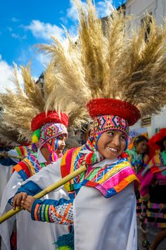 Cusco Celebration by Mario Dias on 500px #cusco #cuzco #peru #intiraymi