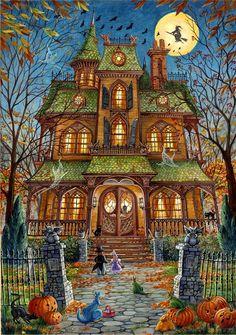●••°‿✿⁀Halloween‿✿⁀°••●