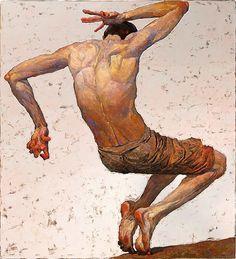 Artist Spotlight: Denis Sarazhin - BOOOOOOOM! - CREATE * INSPIRE * COMMUNITY * ART * DESIGN * MUSIC * FILM * PHOTO * PROJECTS