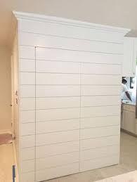 Image Result For Hidden Doors In Shiplap Walls Hidden Doors In Walls Invisible Doors Ship Lap Walls