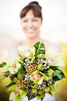 El ramo / Bouquet