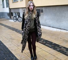Topshop Jeans, Pierre Cardin Knit, Din Sko Shoes