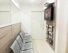 sala de espera consultorio dentario - Buscar con Google