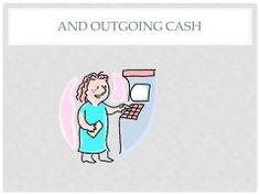 Slide 17 Cash Management, How To Be Outgoing