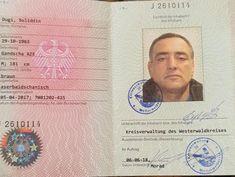 Wie leben Flüchtlinge in Deutschland? – EURO ASIA NEW'S INTERNET NEWSPAPER Euro, Internet, Cover, Books, District Court, Secret Service, Libros, Book, Book Illustrations