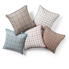 Hopscotch Cushions