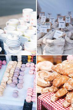 Prague City Guide: Traditional Saturday Farmers Market | 79 Ideas