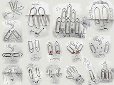 Pinzellades al món: activitats d'il·lustració infantil a l'aula.  Idees a partir d'Objectes animats: il·lustracions de Víctor Nunes.
