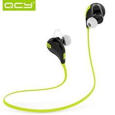 Bluetooth Earphone from #YesStyle <3 QCY YesStyle.com