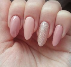 New nude nails😍#nude #nails #longnails #nailsoftheday #instanails #evelinecosmetics #bell #wibo