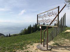 Weissenstein Berg, Wind Turbine, Arch, Outdoor Structures, Garden, Recovery, Swiss Guard, House, Longbow