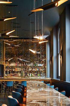 5 COLOR TRENDS FOR STYLISH RESTAURANT BAR STOOLS | Modern Decor Ideas | Luxury Bar Chairs | Interior Design | #interiordesignideas #modernbarchairs #counterandbarstools #bestrestaurantdesignideas| more @ http://counterandbarstools.eu/5-color-trends-for-stylish-restaurant-bar-stools/