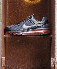 official photos e742b 030df Nike Air Max 2013 Leather