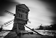 Old mill 2 by manroms.deviantart.com on @deviantART