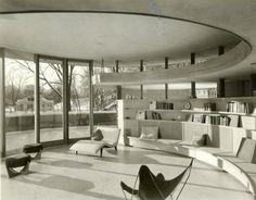 A nave do bom gosto: The Round House....
