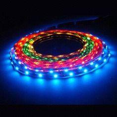 Tira de LEDs