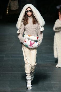 Un repaso al trabajo de Marc Jacobs en Louis Vuitton