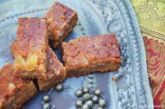 The notoriously decadent Sri Lankan Love Cake is absolutely delicious, rich and very addictive. There's nothing as wonderful to lift your mood to new levels