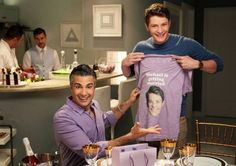 Team Michael forever! (SPOILERS for anyone who hasn't seen the Feb. 6 episode of Jane the Virgin.)