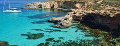 Malta, una joya en medio del Mediterráneo.
