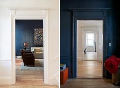 eter_Cohen_Hall_and_Parlor by Justine Hand for Remodelista