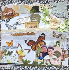 A project for our local scrapbook store - Made With Love Singapore. Do check out my link for more details. Thanks in advance. http://growingwithgabriel.blogspot.sg/2016/01/love-project-for-made-with-love.html